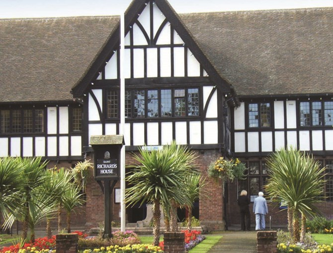 Droitwich Spa Heritage and Information Centre